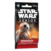 Star Wars Sorsok: Ébredések kiegészítő