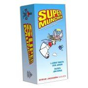 Super Munchkin