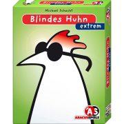 Blindes Huhn Extreme kártyajáték