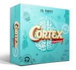 Cortex Challenge IQ party partijáték