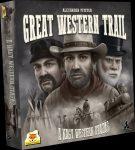 Great Western Trail - A nagy western utazás társasjáték