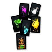 Dodelido kártyás társasjáték