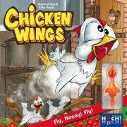 Chicken Wings ügyességi társasjáték