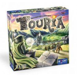 Touria társasjáték