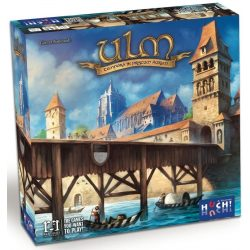 Ulm társasjáték
