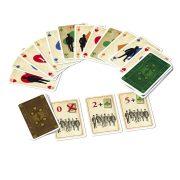 Clubs kártyajáték