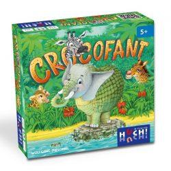 Crocofant társasjáték