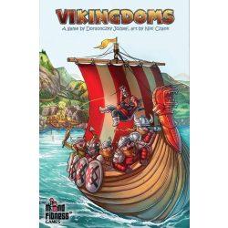 Vikingdoms társasjáték