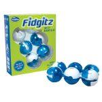 Fidgitz logikai játék