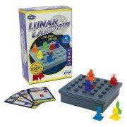 Lunar Landing logikai játék