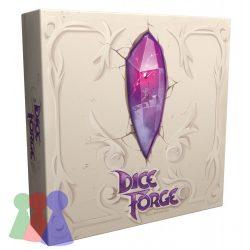 Dice Forge - A sors kovácsai