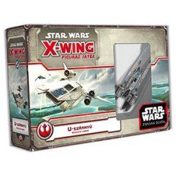 Star Wars X-Wing: U-szárnyú kiegészítő társasjáték