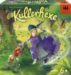 Kullerhexe társasjáték