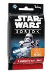 Star Wars Sorsok: A lázadás szelleme kiegészítő társasjáték