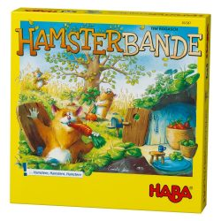 Hamsterbande társasjáték