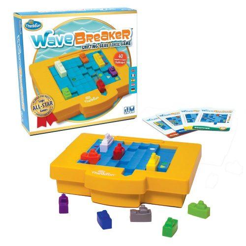 Wave Breaker társasjáték