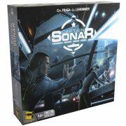 Captain Sonar társasjáték