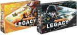 Pandemic: Legacy - Season 2 (Fekete doboz)