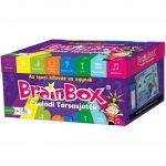 Brainbox - Családi társas társasjáték
