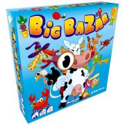 Big Bazar parti társasjáték