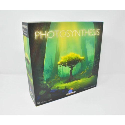 Photosynthesis stratégiai társasjáték