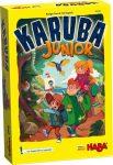 Karuba Junior társasjáték