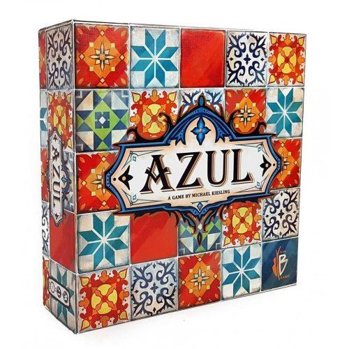 Azul családi társasjáték