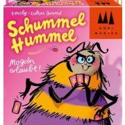 Simlis dongók (Schummel Hummel) kommunikációs társasjáték