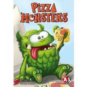 Pizza Monsters családi társasjáték