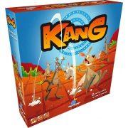 Kang logikai társasjáték