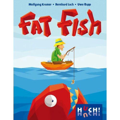 Fat Fish családi társasjáték