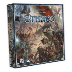 Ethnos stratégiai társasjáték