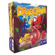 Dragorun gyerek társasjáték