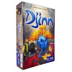 Djinn családi társasjáték