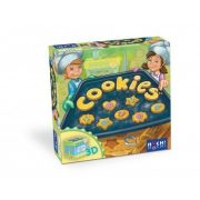 Cookies koopretív társasjáték