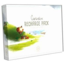 Charterstone: Recharge Pack (magyar kiadás) stratégiai társasjáték