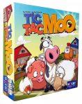 Tic Tac Moo családi társasjáték
