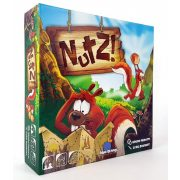 Nutz parti társasjáték