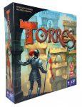 Torres 2017 gémer stratégiai játék