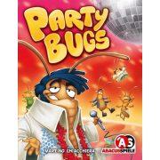 Party Bugs társasjáték