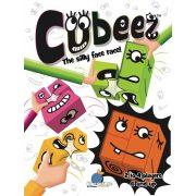 Cubeez - Gyorsasági társasjáték
