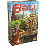 Bali - Családi stratégiai társasjáték