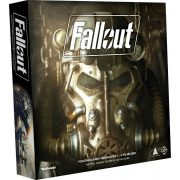 Fallout - Startégiai társasjáték