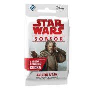 Star Wars Sorsok: Az erő útja kiegészítő