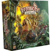 Zombicide: Zöld horda társasjáték