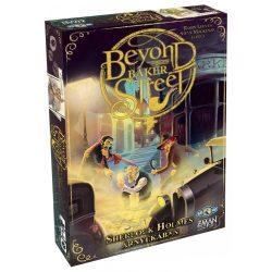 Beyond Baker Street: Sherlock Holmes árnyékában társasjáték