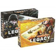 Pandemic: Legacy - 2. évad társasjáték