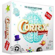 Cortex 2 IQ partijáték