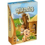 Dudab Buba kártyás társasjáték