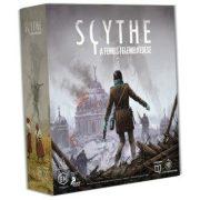 Scythe - A Fenris felemelkedése kiegészítő gémer stratégiai társasjáték